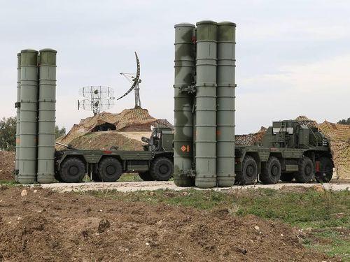 Chuyên gia giải thích rõ vì sao Nga không thể bắn hạ máy bay Mỹ - Israel tại Syria