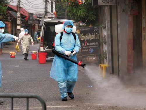 Công an Hải Dương ra thông báo truy vết khẩn về ổ dịch ở Kim Thành