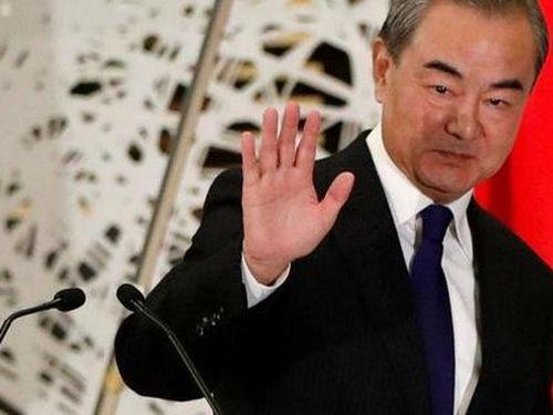 Mỹ thẳng thừng với 'nhành ô liu' của Trung Quốc