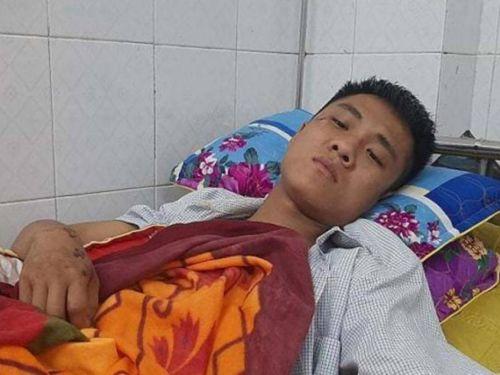 Vụ nổ súng trong đêm tại quán ăn ở Thanh Hóa: Nạn nhân lên tiếng