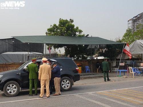 Về Hải Dương đón Tết nhưng khai ở Hà Nội, nữ giáo viên bị phạt 10 triệu đồng