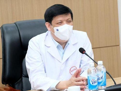 Bộ trưởng Nguyễn Thanh Long biểu dương đóng góp của các 'Chiến sĩ áo trắng' trên mọi miền tổ quốc