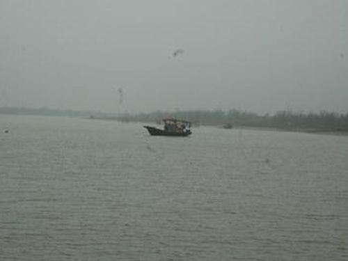 Quản lý chất lượng nước đối với 3 lưu vực sông