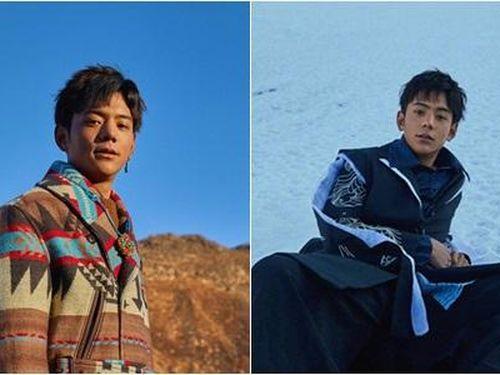 Nổi tiếng vì đẹp trai, chàng trai chăn bò Tây Tạng bị đồn làm trai bao