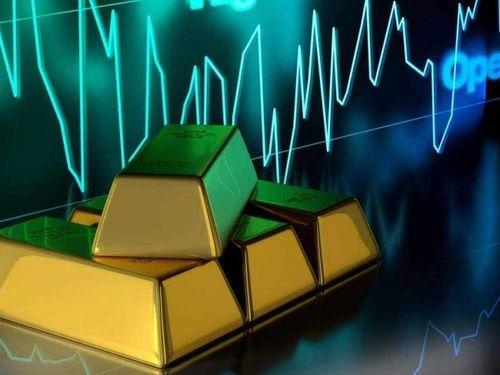 Giá vàng hôm nay 24/2: Vàng tăng sốc, giảm sâu, điều gì đang xảy ra?