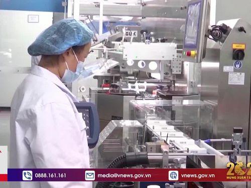 Trung Quốc thử nghiệm lâm sàng một loại vắcxin COVID-19 mới