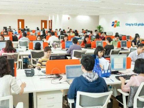 FPT thành lập công ty thứ 9, nhắm thị trường 6.800 tỷ USD