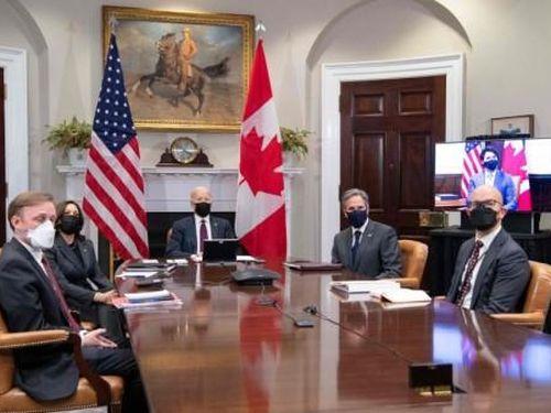 Mỹ tăng cường chính sách đối phó Trung Quốc