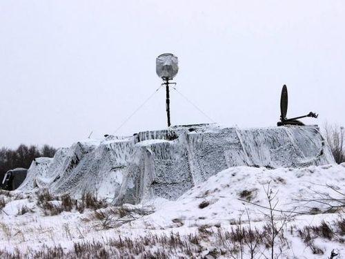Nga đưa tới quần đảo Kuril tổ hợp EW đủ sức gây nhiễu toàn bộ Nhật Bản