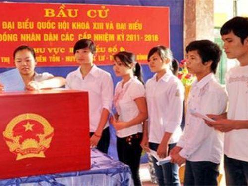 Quyền và trách nhiệm của MTTQ Việt Nam trong công tác bầu cử ĐBQH và đại biểu HĐND