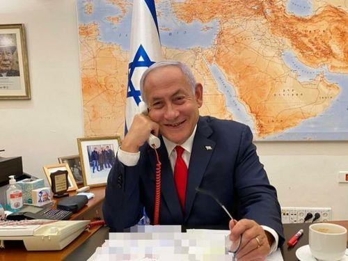 Israel sẽ gặp Mỹ 'bàn bạc chiến lược' chuyện hạt nhân Iran