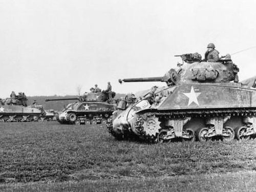Giải mã 2 vũ khí uy lực giúp Mỹ có lợi thế trong Thế chiến 2