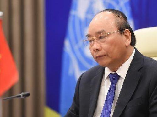 Việt Nam quyết tâm thực hiện các cam kết quốc tế về biến đổi khí hậu