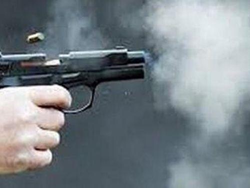 Truy tìm nhóm thanh niên nổ súng