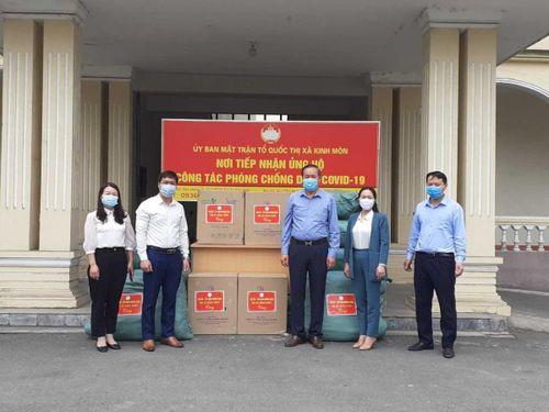 Quảng Ninh thêm 1 chốt kiểm soát tại Đông Triều được gỡ bỏ