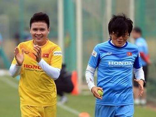 Choi Ju Young, người góp phần mang lại thành công của bóng đá Việt Nam