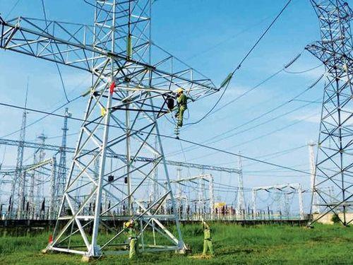 Phấn đấu đáp ứng đầy đủ điện năng cho nhu cầu phát triển