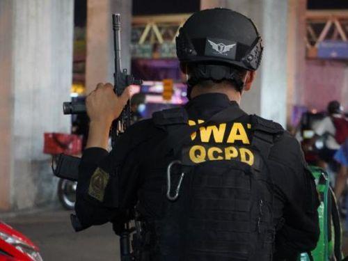 Philippines: Cảnh sát quốc gia bắn nhau với cảnh sát 'chìm', nhiều người thương vong