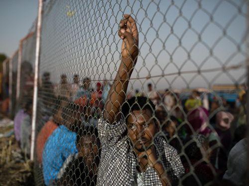 Lễ hội biến thành thảm sát kinh hoàng ở Ethiopia