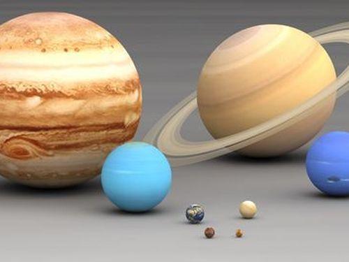 Cấu trúc của Hệ Mặt Trời gồm có gì?