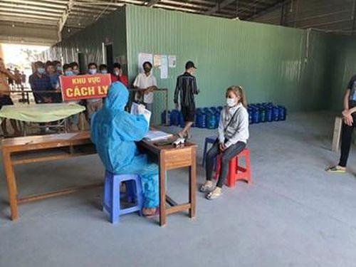 Kiên Giang: Tiềm ẩn nguy cơ bùng phát dịch do người lao động từ nước ngoài trở về