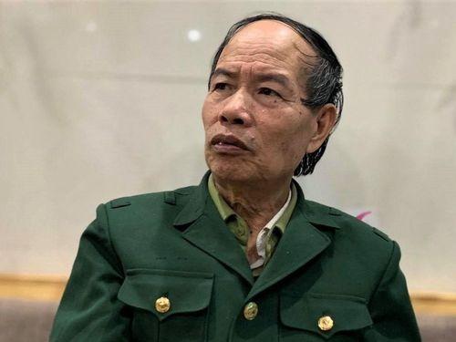 Nỗi lòng cựu chiến binh 32 năm đi tìm công lý