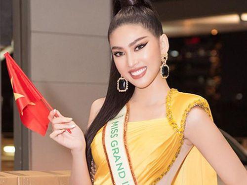 Cơ hội nào cho Á hậu Ngọc Thảo tại Miss Grand International?