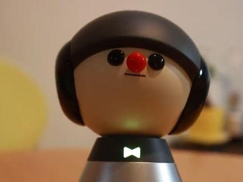 Robot thú cưng giúp giảm bớt sự cô lập khi làm việc tại nhà