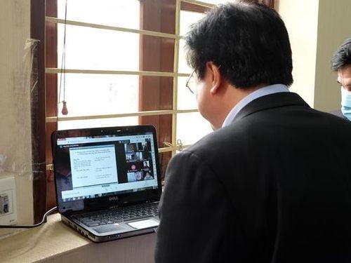 Giáo viên không còn lúng túng khi triển khai dạy học trực tuyến