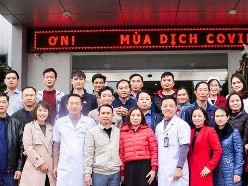 Bệnh viện Đa khoa Minh An: Nơi tỏa sáng những tấm lòng thầy thuốc