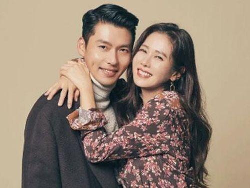 Son Ye Jin có động thái liên quan tới chuyện kết hôn cùng Hyun Bin?