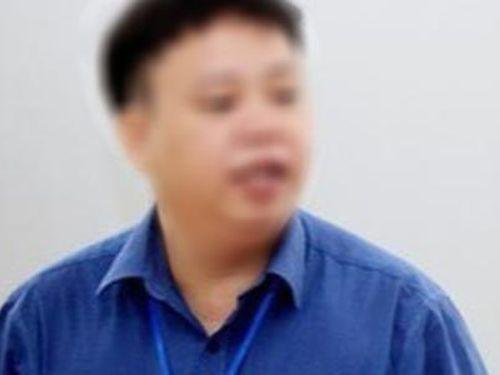 Hà Tĩnh: Phát hiện Chánh văn phòng huyện đột tử tại phòng làm việc