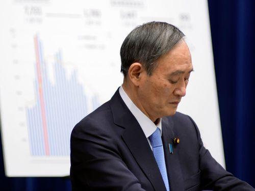 Tỷ lệ ủng hộ Thủ tướng Nhật Bản giữ ở mức thấp