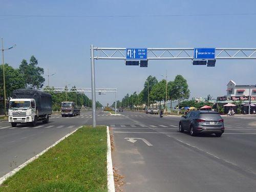 Xây dựng quận Bình Thủy thành Khu đô thị trung tâm thành phố Cần Thơ