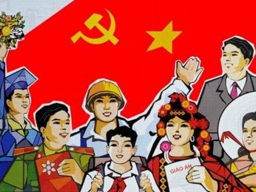 Thanh Hóa: Đẩy mạnh tuyên truyền bầu cử Quốc hội và Hội đồng nhân dân các cấp