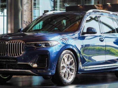 Cận cảnh BMW 430i M Sport Coupé 2021 ra mắt, giá từ 2,18 tỷ đồng