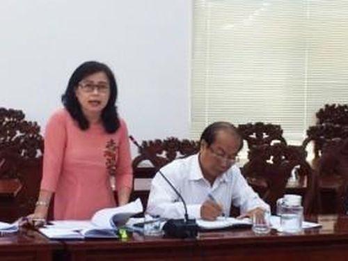Thẩm tra các dự thảo nghị quyết trình tại Kỳ họp thứ 20 HĐND thành phố