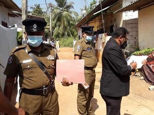 Sri Lanka: Bé gái bị đánh chết trong lễ 'trừ tà'