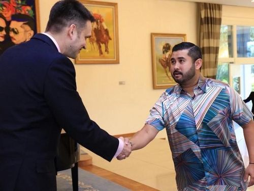 Cựu Chủ tịch LĐBĐ Malaysia mua CLB Valencia?