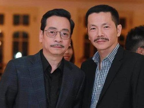 NSND Trung Anh nói gì về vai diễn thay thế cố nghệ sĩ Hoàng Dũng trong 'Trở về giữa yêu thương'?