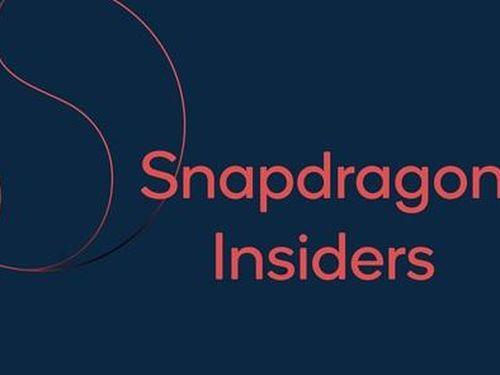 Qualcomm ra mắt Snapdragon Insiders: Cộng đồng dành 'fan cứng' của Snapdragon toàn cầu
