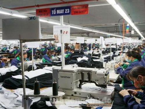 Quyền lợi của lao động nữ khi mang thai từ tháng thứ 7