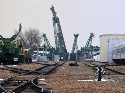 Sân bay vũ trụ Nga bị đánh cắp thiết bị vô tuyến quan trọng