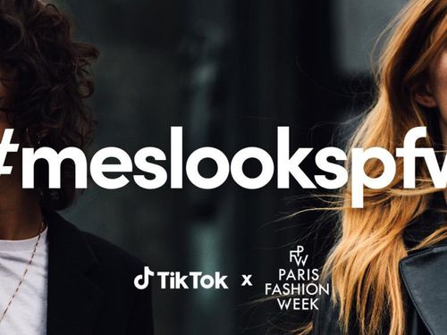 Tuần lễ thời trang Paris tổ chức trực tuyến, 'đổ bộ' nền tảng Tiktok