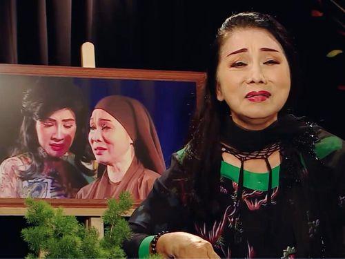 'Nửa đời hương phấn' - tấn bi kịch của cô gái bán phấn buôn hương