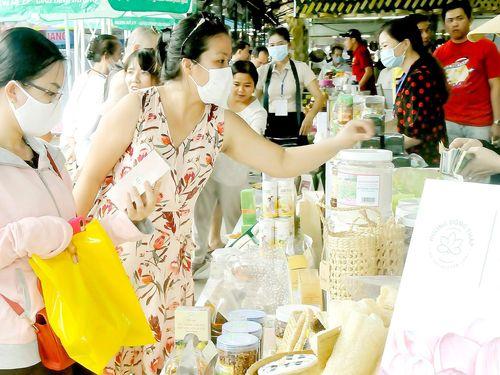 Chương trình mỗi xã một sản phẩm - OCOP: Nâng giá trị nông sản Việt