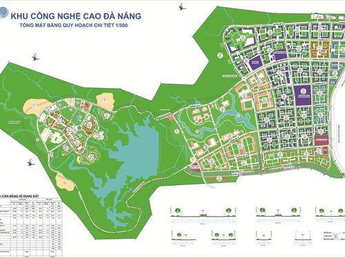 Thanh tra phát hiện sai phạm trong sử dụng 7.000m2 đất KCN ở Đà Nẵng
