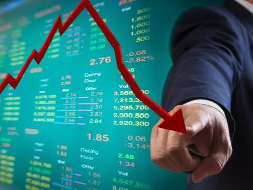 Thị trường chứng khoán 4/3: HOSE tiếp tục 'nghẽn mạng', thị trường mất gần 27 điểm