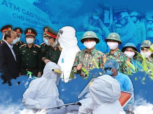 'Quyền lực mềm' của Việt Nam tăng hạng sau một năm chống dịch COVID-19