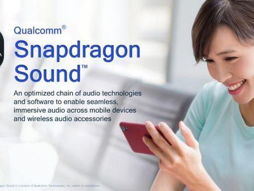 Qualcomm tái định nghĩa Wireless Audio với công nghệ Snapdragon Sound